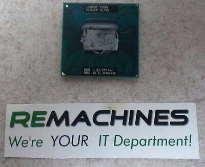 Intel Core 2 Duo T5600 1.83GHz Mobile CPU Processor SL9SG SL9U3 TESTED FREE SHIP Core 2 Duo T5600 Mobile