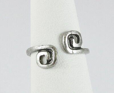 New Wholesale Toe Ring Silver Plate Fashion Jewelry Rerto Band