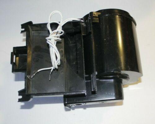 for Clarke CarpetMaster 215 GU15-DMU Vacuum ~ OEM Part: Main Motor