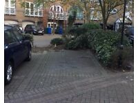 Parking Space in Rotherhithe, SE16, London (SP43095)