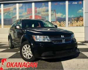 2016 Dodge Journey CVP/SE Plus, No-Accidents, Not Smoked In, MIN