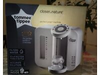 Baby Milk Machine Tommee Tippee Closer to Nature
