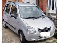 2003 SUZUKI WAGON R+ 11K Mileage - Excellent condition