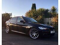 BARGAIN!!! 2007 BMW 320d MSPORT £2495 not 325d,330d,520d,525d,530d,Audi,Mercedes,Seat,Honda,etc.