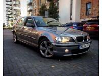 2005 BMW 316i M Sport Manual SWAP PX