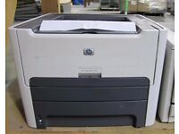 HP Laserjet 1320 Printer (fast printing) - £70 for quick sale