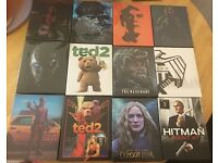 Blu-Ray Filmarena Limited Collectors Editions £50 each New & Sealed Rare