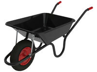 FREE FREE Wheelbarrow