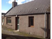 House to rent in central Huntly