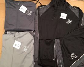 Sik silk and north face