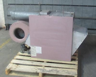 Reznor Natural Gas Electronic Ignition Unit Heater B100-e 100000 Btu
