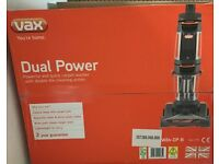 Vax Dual power