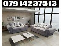 Verona 3 + 2 Or Corner Sofa Suite 346