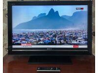 Sony Bravia KDL-40V3000 LCD TV