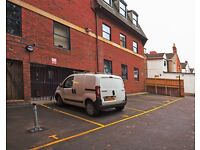 Allocated Car Parking Space, Commercial Road, Swindon.