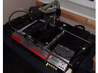 Jovy Systems RE-8500 Infrared BGA Rework Station 220V