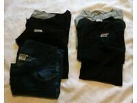Next Maternity Clothing bundle. Size 12