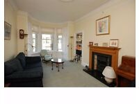 Very spacious 1 bed 1st floor flat with large lounge and office room available February - NO FEES!