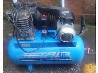 JETAIR air compressor 50 litres