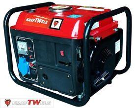 Generator Kraftwele ST2000 / 2,0 Kva 230V