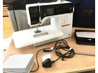 Bernina B380 Sewing Machine