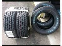 Maxxis Bravo 771 A/T Tyres