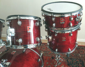 Electronic Drums. Complete upgrade for Roland, 2 Box, Yamaha, Alesis, SPD-SX etc.
