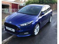 Ford Focus Estate 2.0 T EcoBoost ST-3 (s/s) 5dr