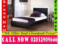 Single and Double Leather Bedding Memory Foam/Orthopaedic Providence