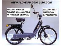 Brand New Piaggio Vespa Px Catalyzed UK plated Mot one year