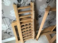 **SALE** - Baby Cot with new Mattress - Delivery Available Local.
