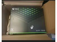 ((( Xbox Series X Brand New and Sealed )))