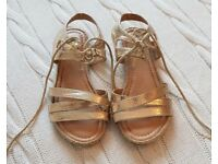 River Island Girls lovely Sandals