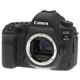 Canon EOS 5D Mark IV DSLR Camera (Body Only)