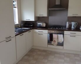3 bedroom self-catering accommodation - Portlethen, Aberdeenshire