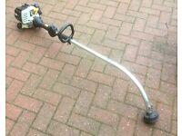 Ryobi petrol grass strimmer spares or repair only.