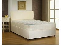Friday 14th May Free Delivery! Brand New Looking! Double (Single, King Size) Bed + Mattress
