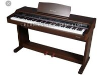 Piano - digital technics piano