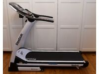 Reebok Z7 Run Treadmill with BMI Function