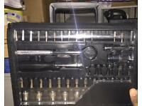 50 piece socket set