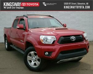 2014 Toyota Tacoma 4x4 Double Cab V6 - TRD Sport Package