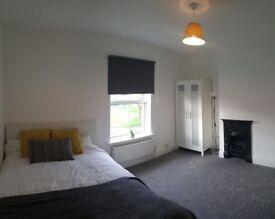 Room 10 min walk to Northmptn train st & town centre NN5 5LS