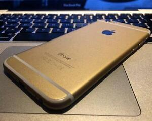 iPhone 6 16gb Gold | Rogers & Chatr