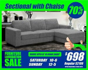 BRAND NEW FURNITURE AT LIQUIDATION PRICES! CLICK IMAGE FOR MORE MEGA DEALS!