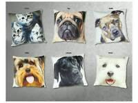 Pet Cushions NEW