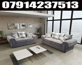 Verona 3 + 2 Or Corner Sofa Suite 009