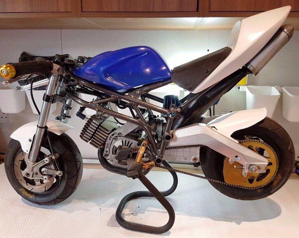 Moto Living Room