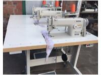 DB2-B755 Mark III (3) A Brother industrial sewing Machine