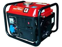 Generator KRAFTWELE ST2000 2,0Kva /230V Petrol