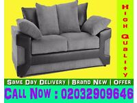 BEST LOOKING JUMBO CORD SOFA CORNER BROWN AND BEIGE SOFA ALSO 3 AND 2 SEAT Monticello